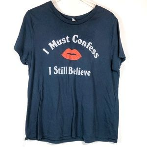 Baby One More Time Max Martin Vintage Inspired Tee
